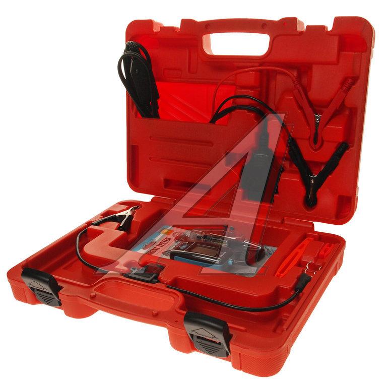 Набор инструментов для тестирования утечек в электрической цепи JTC
