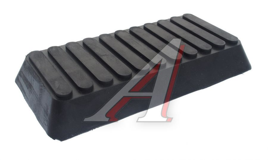 Проставка для подъемника резиновая 19.5X10X2.8см JTC