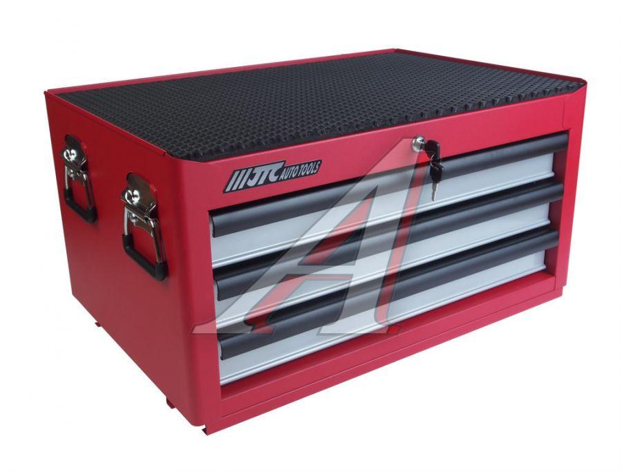 Ящик для инструмента 3 секции средней глубины JTC
