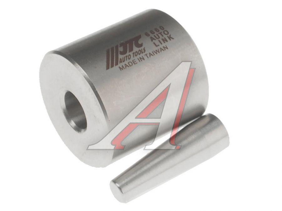 Приспособление для установки сальника топливной форсунки (MERCEDES M133,152,157,270,274,276,278) JTC