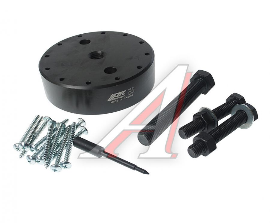 Набор инструментов для демонтажа сальника коленвала заднего (Land Rover, Jaguar ОЕМ 303-538) JTC