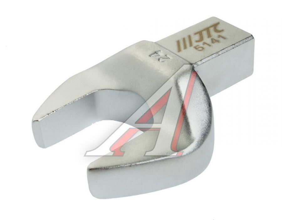 Бита-головка 24мм рожковая для динамометрического ключа JTC-6835 14х18мм JTC