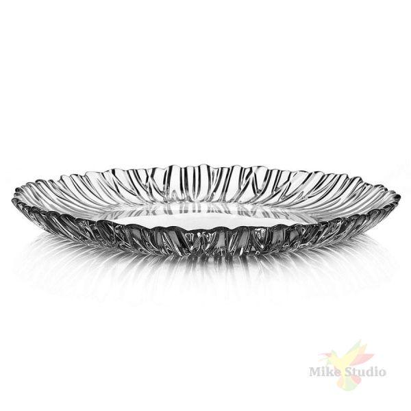 Блюдо круглое Pasabahce Aurora, D=31,5 см