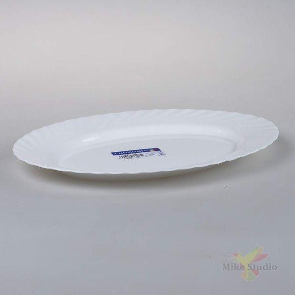 Блюдо овальное Luminarc Trianon, длина 35 см