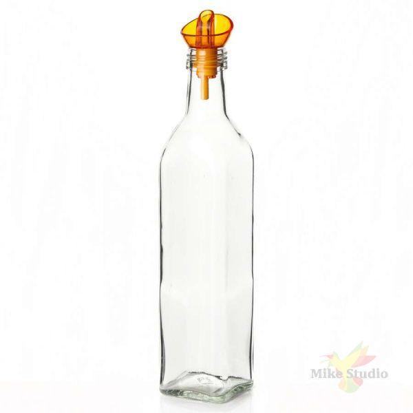 "Бутыль для жидких специй ""Herevin"", 500 мл"
