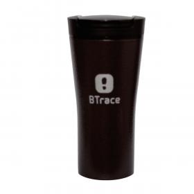 Термос-кружка BTrace 406-500B 500 мл темно-коричневый