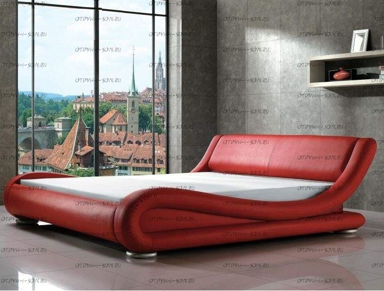 Кровать AY203A Татами, H76