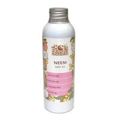 Масло Нима | Neem oil | 150 мл | Indibird
