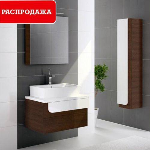 Мебель для ванной Oristo Urano 70