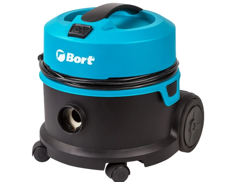Профессиональный пылесос BORT BSS-1010HD