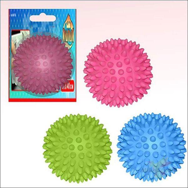"""Мяч для стирки """"Эффект"""" D=6,5 см (цвета в ассортименте)"""