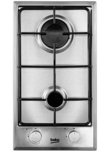 Газовая варочная панель BEKO HDCG 32220 FX