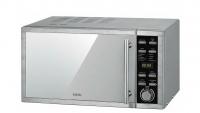 Микроволновая печь BBK 25MWC-990T/S-M Серебро