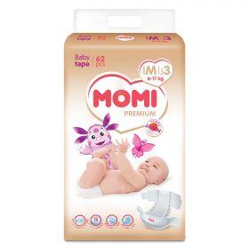 MOMI Premium M62