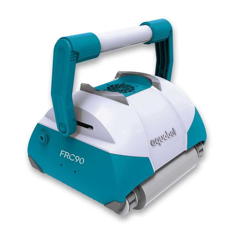 Робот-пылесоc Aquabot FRC90