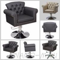 Парикмахерское кресло ВЕРСАЛЬ купить в Москве,  низкая цена от производителя.