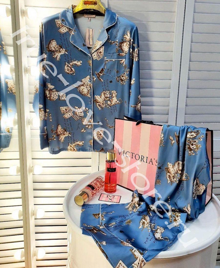 720114-Пижама двойка Victoria'S Secret