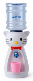 Детский кулер для воды VATTEN: KITTY, DUCK, MOUSE