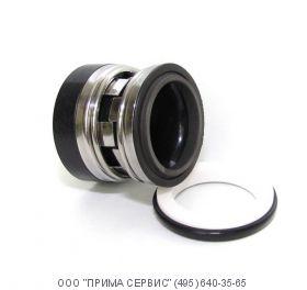 Торцевое уплотнение   2100/40 sic/sic/viton L3 для насоса ВНД 50/50