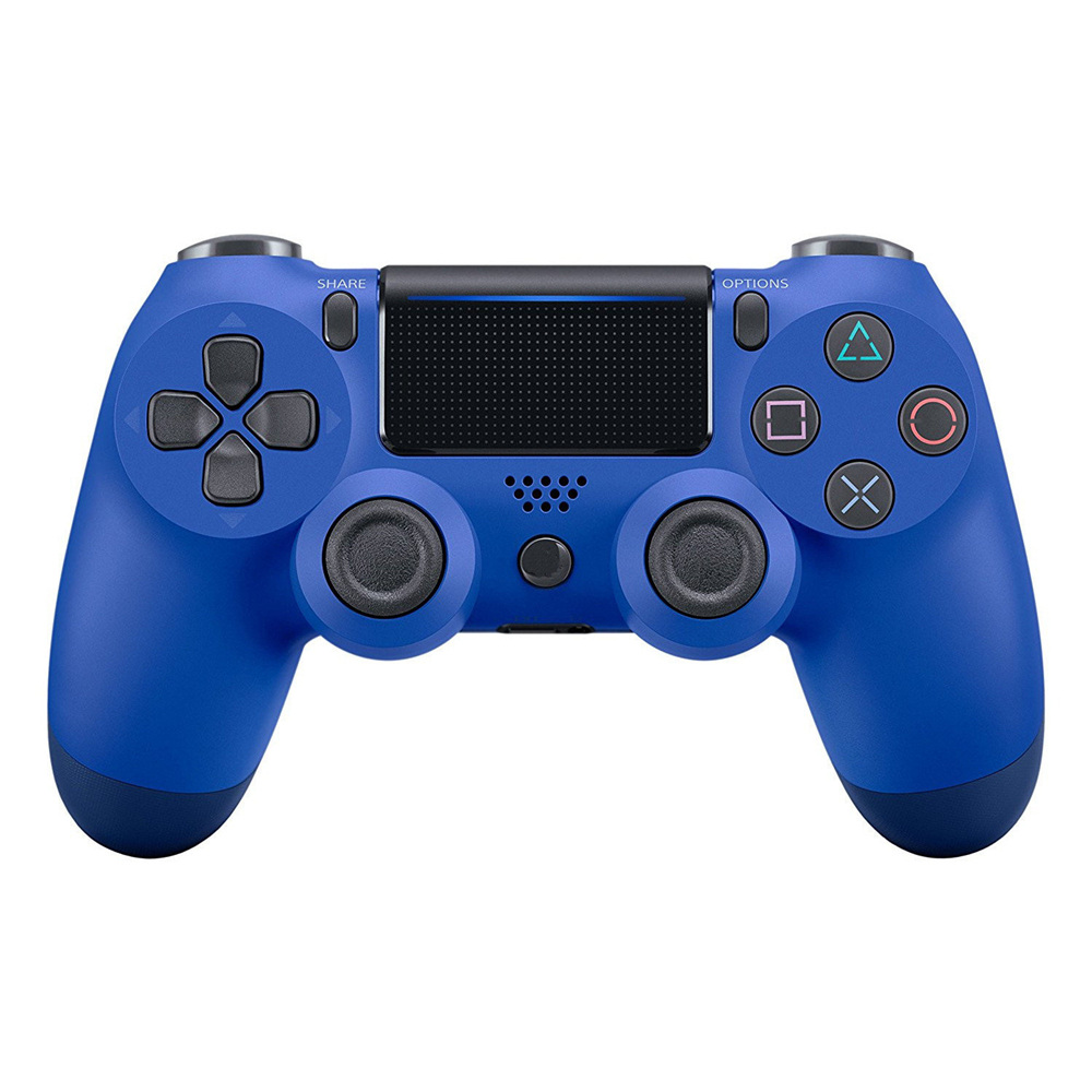 Беспроводной Bluetooth контроллер для Sony Playstation 4 Dualshock Ps4 синий