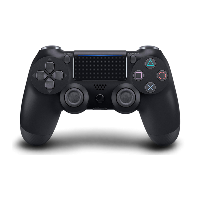 Беспроводной Bluetooth контроллер для Sony Playstation 4 Dualshock Ps4 черный
