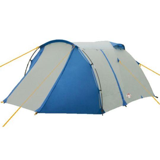 Палатка  CAMPACK-TENT Breeze Explorer 4
