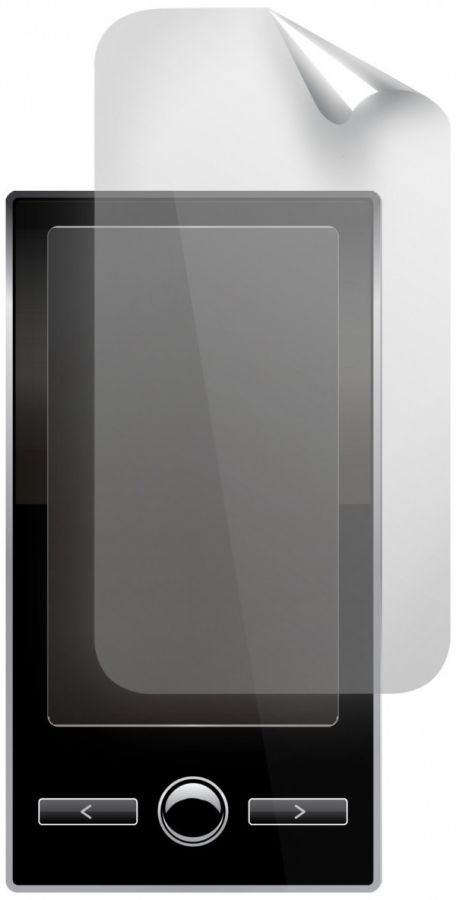Защитная плёнка универсальная 7 дюймов (матовая)