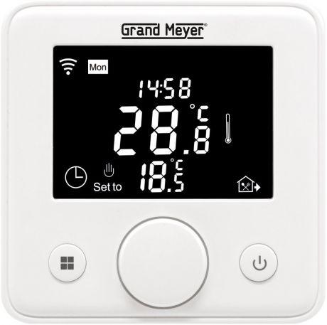 терморегулятор W330 с функцией Wi-Fi