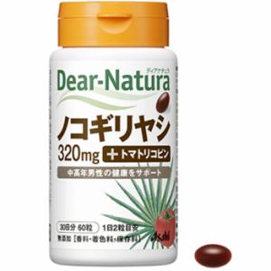 Asahi Dear-Natura Сереноя и Ликопин на 30 дней.