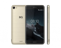 Смартфон BQ 5010G SPOT GOLD BRUSHED