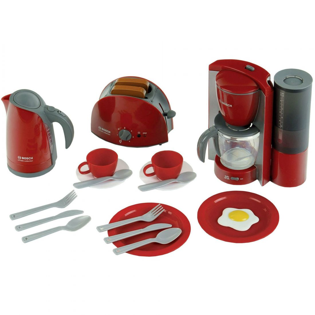 Игрушечный набор для завтрака Bosch 9564