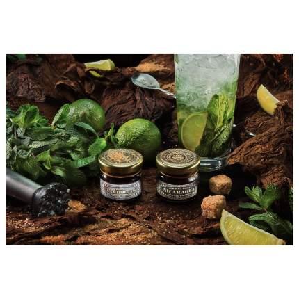 Табак WTO - Caribbean 36 Mojito (Мохито, 20 г)