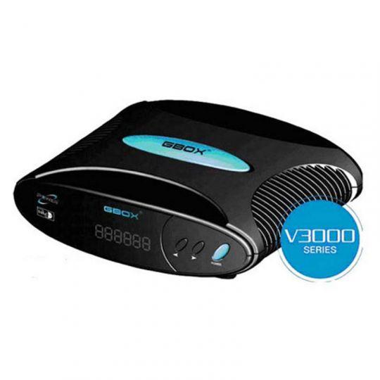 Позиционер G-BOX V3000