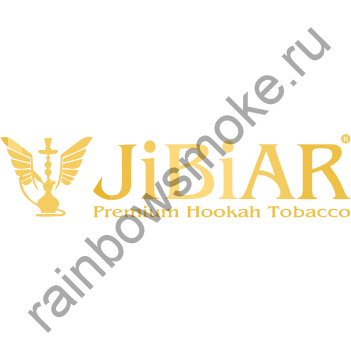 Jibiar 250 гр - Chocolate Chill (Шоколад Мята)