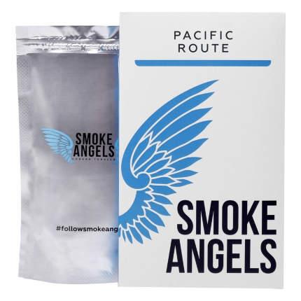 Табак Smoke Angels - Pacific Route (Тихоокеанский Маршрут, 100 грамм)