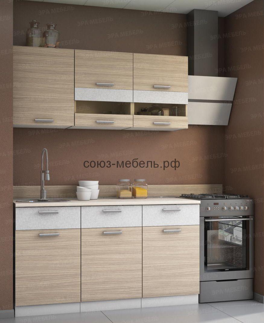 Модульная кухня Эра 1,5