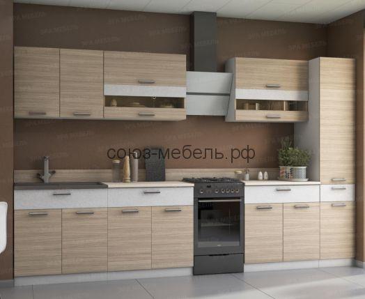 Модульная кухня Эра