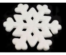 Снежинка Ø19,5 см,