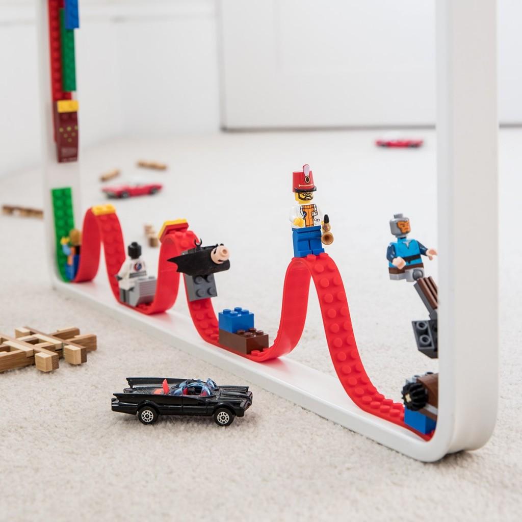 Гибкая Lego-лента