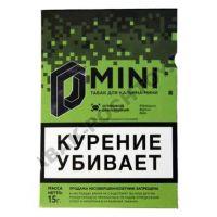 Табак D-Mini - Бергамот (15 грамм)