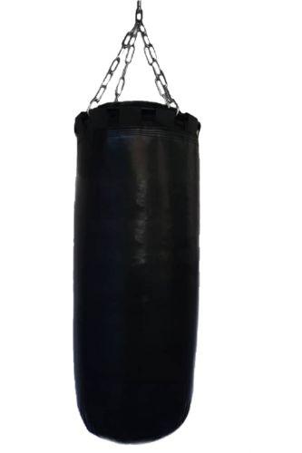 Боксерский мешок Цилиндр 45 кг, 110х35 см