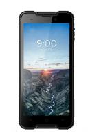 Смартфон BQ 5541L SHARK RUSH BLACK