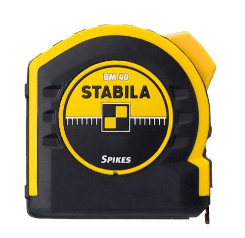 Карманная рулетка STABILA BM 40 8м х 25мм