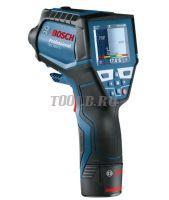 Bosch GIS 1000 C Professional в L-boxx Термодетектор цена с доставкой по России и СНГ