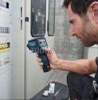 Bosch GIS 1000 C Professional в L-boxx Термодетектор купить с доставкой по России и СНГ