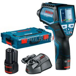 Bosch GIS 1000 C Professional в L-boxx - Термодетектор