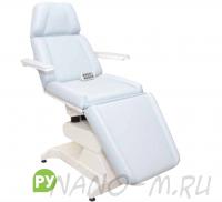 Косметологическое кресло ПРЕМИУМ 4, с РУ (регистрационным удостоверением), 4 мотора, купить в Москве, низкие цены от производителя.