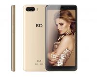 Смартфон BQ 5520L SILK GOLD