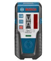 Bosch LR-1 - Приёмник лазерного излучения - купить выгодно. Цена с доставкой по России и СНГ