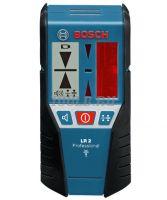 Bosch LR-2 - Приёмник лазерного излучения - купить выгодно. Цена с доставкой по России и СНГ